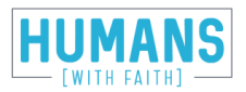 Humans With Faith Logo